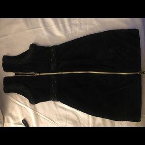 balmain X H@M Dresses - Balmain X H&M black dress